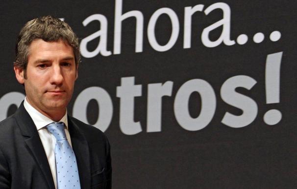 Josu Urrutia se presenta a las elecciones a presidente del Athletic