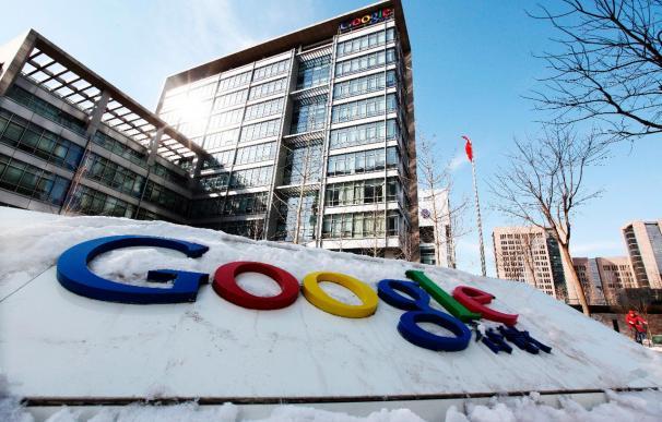 China acusa a Google de haber violado su compromiso escrito