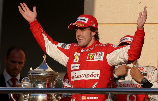"""Fernando Alonso considera que """"en Melbourne se parte de cero"""""""