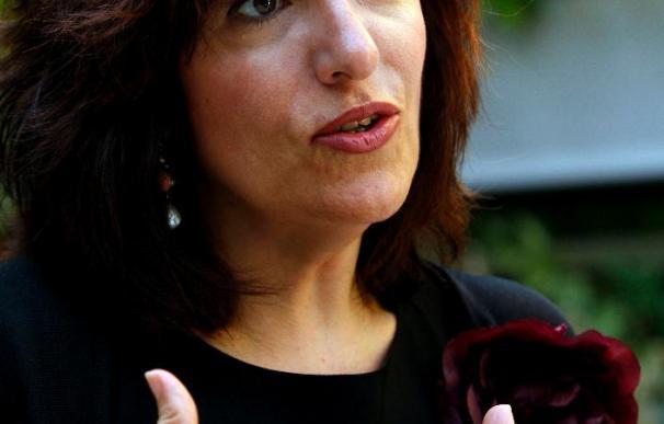 """Elvira Lindo cree que """"el columnista que es sincero se busca un lío antes o después"""""""