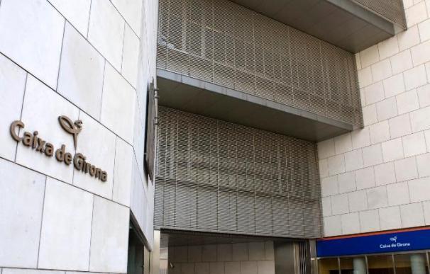 La Generalitat emplaza a Caixa Girona a entregarle su plan de actuación