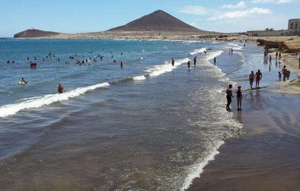Canarias estará este viernes en riesgo por altas temperaturas que podrían superar los 34ºC