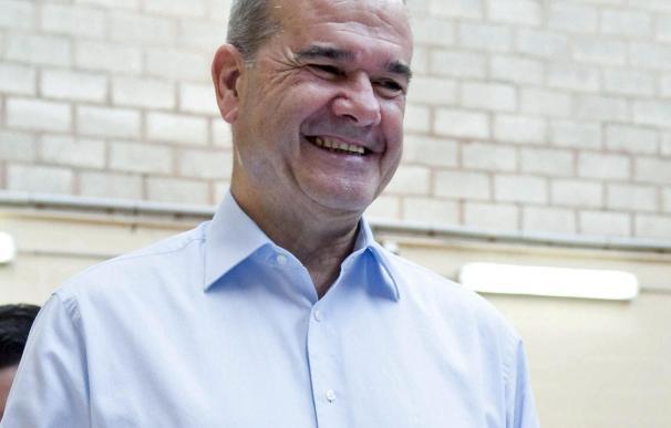 El PSOE afirma que las elecciones han variado la estrategia del PP hacia Chaves