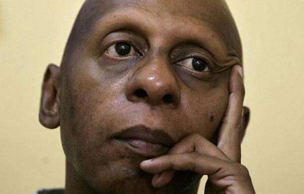 Guillermo Fariñas, opositor al régimen castristas en huelga de hambre y sed