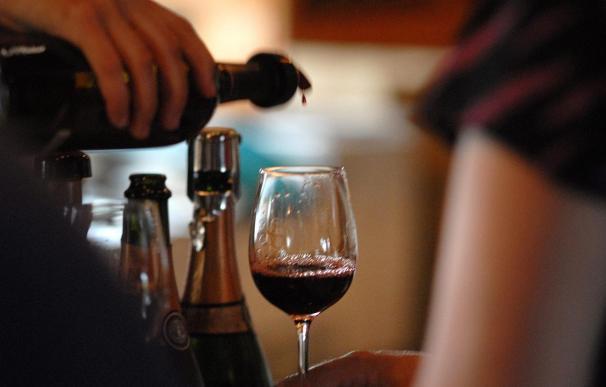 España y Argentina sufren las mayores caídas en la producción de vino en 2009
