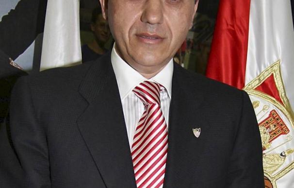 """Del Nido dice que """"quizás sea este el momento más delicado"""" de su presidencia"""