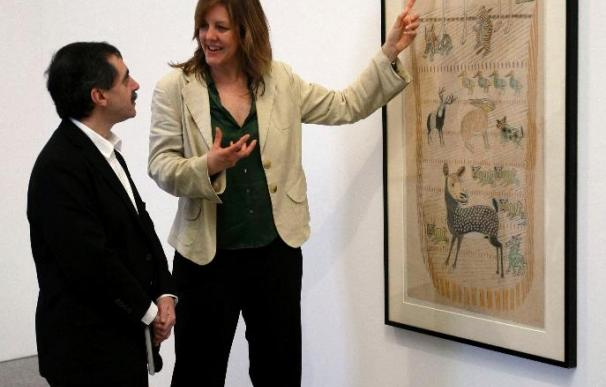 El arte esquizofrénico y sofisticado de Martín Ramírez llega al Reina Sofía