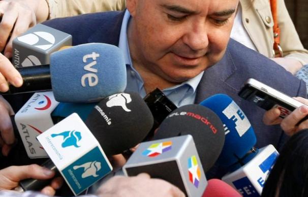 Zarrías afirma que lo mejor sería una única candidatura en las primarias del PSOE