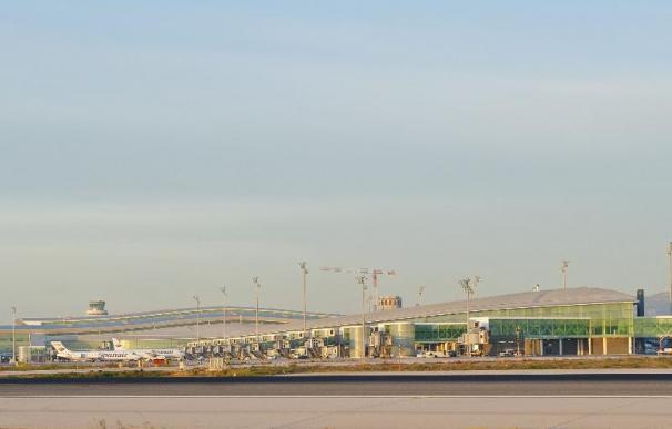 La licitación de la gestión de Barajas y El Prat comenzará en julio, según Táboas