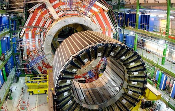 Comienza el experimento del siglo sobre los orígenes del universo