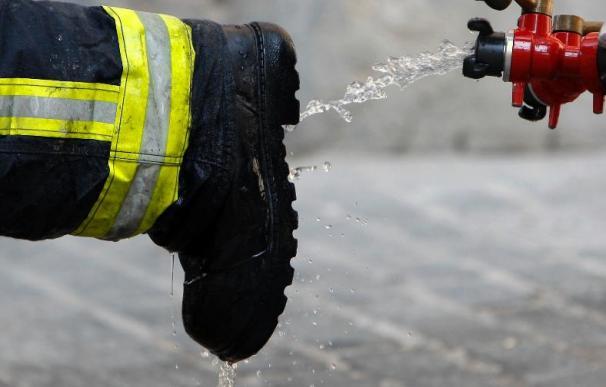 Los evacuados de Bétera han vuelto al hospital tras quedar extinguido el incendio