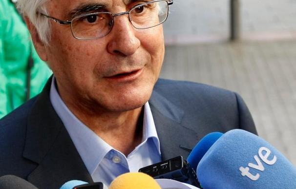 """El PSOE de Toledo insta a Barreda a seguir """"al frente"""" hasta el Congreso Regional"""