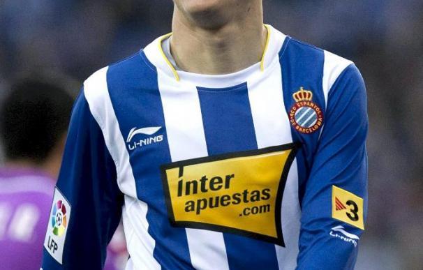 """Callejón asegura que está contento porque se va al Real Madrid, """"el mejor club del mundo"""""""
