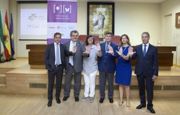 Farmacias de Sevilla ofrecerán a pacientes con lupus fotoprotectores a precio reducido