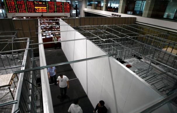 Arranque al alza en las plazas del Sudeste Asiático
