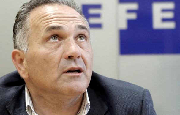 """Gordillo desvela que el próximo presidente del Betis le """"ilusiona"""" y le """"convence"""""""