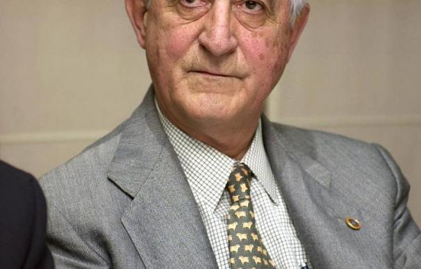 """Santiago Martín """"El Viti"""", Premio Castilla y León de las Artes"""