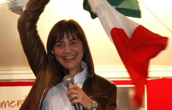 La derecha arrebata 4 regiones a la izquierda que no quita votos a Berlusconi