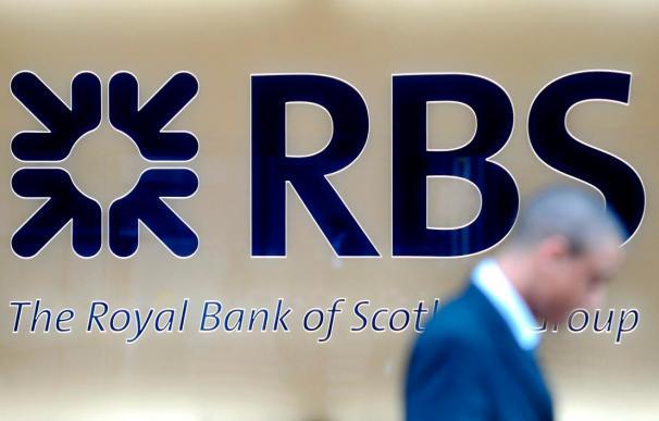 Multan al Royal Bank of Scotland por violar reglas de competencia
