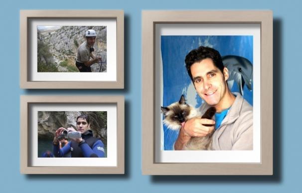 Organizan una exposición de fotos para recordar a Juan Antonio Gómez, deportista mijeño desaparecido en 2010