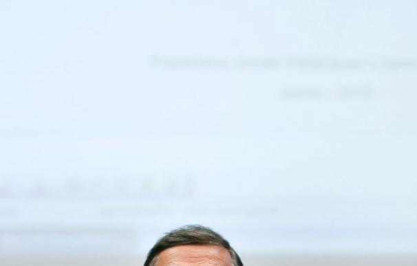 Velázquez afirma que la colaboración europea es esencial en la lucha contra ETA