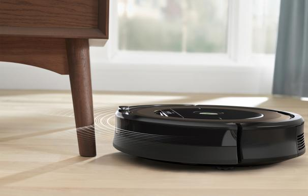 iRobot incorpora conectividad WiFi a los nuevos modelos Roomba 890 y 690