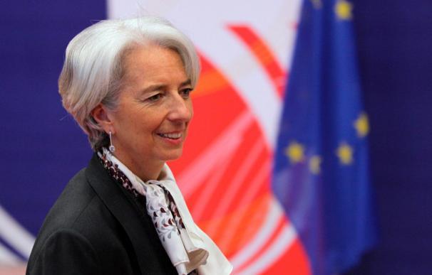 La ministra de Economía francesa afirma que el Gobierno galo esperaba la rebaja de Fitch