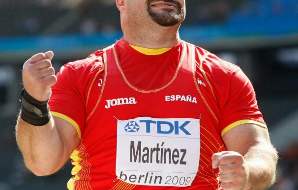 Manuel Martínez opta a la reelección como miembro de la Asociación Europea de Atletismo