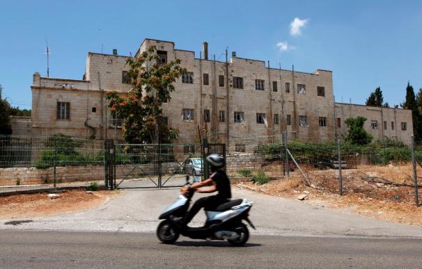 """Abdalá II de Jordania asegura que el proceso de paz está en una """"encrucijada"""""""