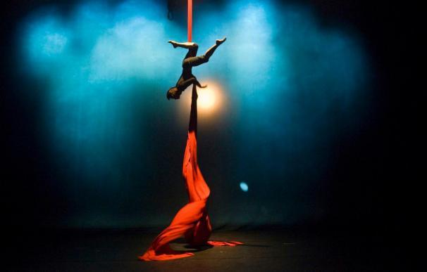 """""""Nebbia"""", un espectáculo circense que nace para acariciar el alma"""