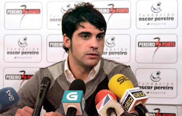 """Pereiro dice que """"me saqué la careta de líder y ahora empiezo de cero"""""""