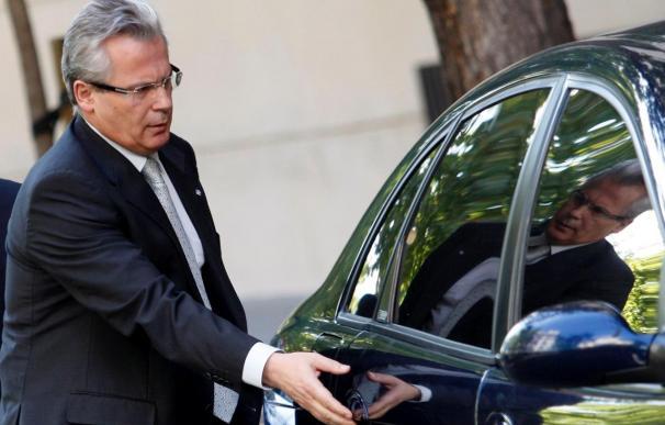 El Supremo despeja la vía para juzgar a Garzón por investigar el franquismo