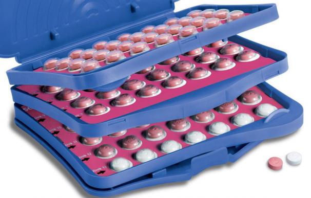 Los españoles prefieren el preservativo antes que los anticonceptivos hormonales