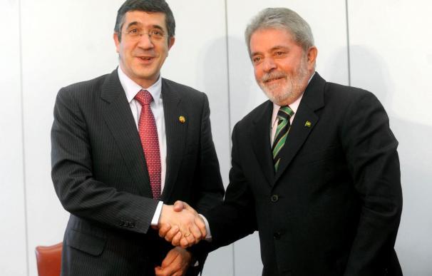 """El Gobierno Vasco ve """"tremendamente positiva"""" la misión empresarial a Brasil"""
