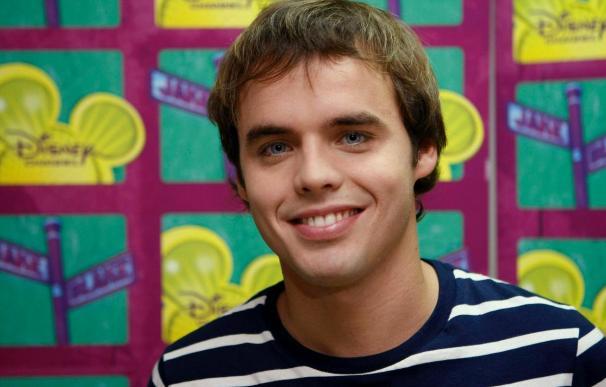 """Benjamín Rojas de """"Rebelde Way"""" dice que """"los temas de la adolescencia son universales"""""""
