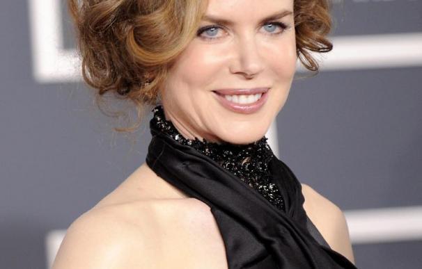 Nicole Kidman cree España está a la cabeza de lucha contra violencia machista