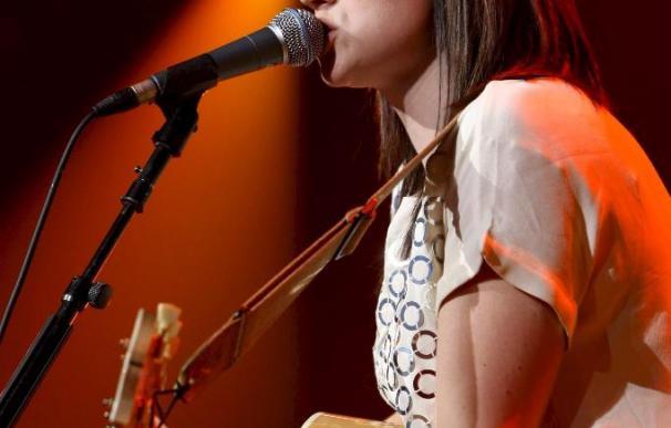 EL pop-folk de Amy McDonald sonará en Rock in Rio Madrid