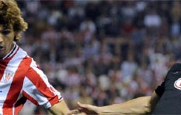 Atlético de Madrid - Athletic de Bilbao, en directo