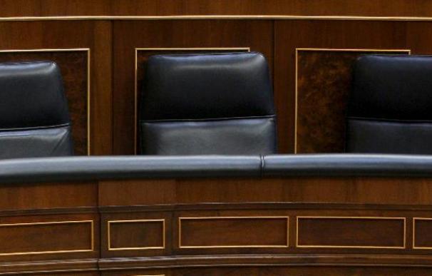 El Congreso aprueba por unanimidad el nuevo Régimen Disciplinario de la Policía