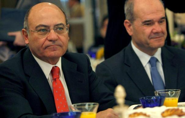 Díaz Ferrán espera algún acuerdo a finales de abril sobre el diálogo social