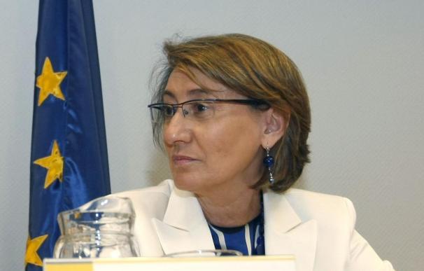 La subsecretaria de Defensa afirma que la presencia de la mujer mejora las políticas de seguridad