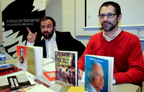 Los venezolanos Morón, Palomares y Viloria, Premios Iberoamericanos de Literatura
