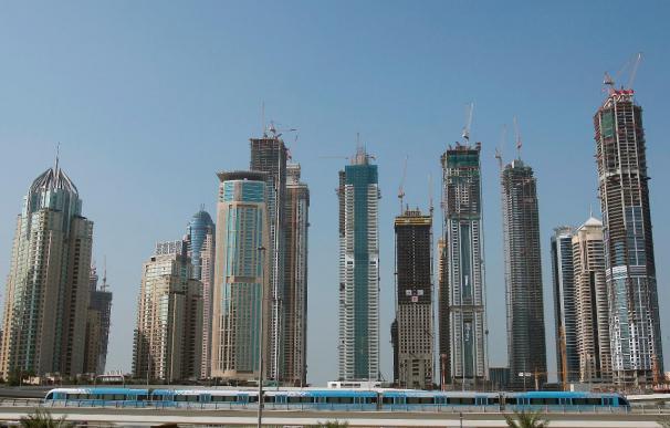 El Gobierno de Dubái ofrece 9.500 millones para Dubai World