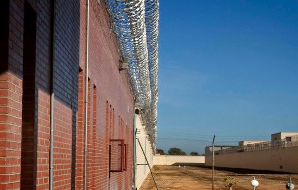 Uno de cada cuatro presos tiene una patología psiquiátrica grave