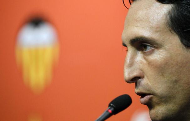 Emery, entrenador del Valencia, siempre empieza la Liga con victoria y sin recibir goles