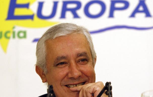 """Arenas opina que """"en las municipales ganaremos en las 8 capitales con mayoría absoluta"""""""