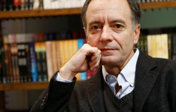 """Antonio Soler manifiesta que no le interesa ser """"un burócrata de la literatura"""""""