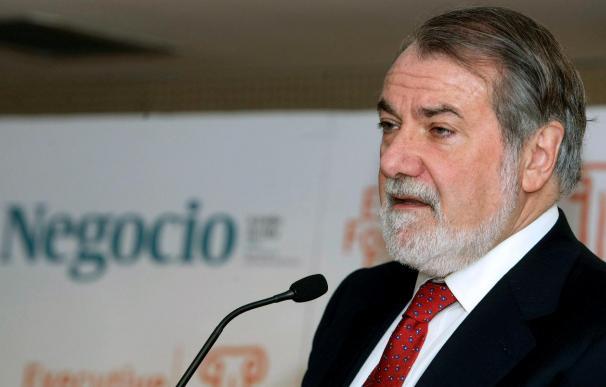 """Policías acusan a Mayor Oreja de mentir y de dar """"oxígeno"""" a los terroristas"""