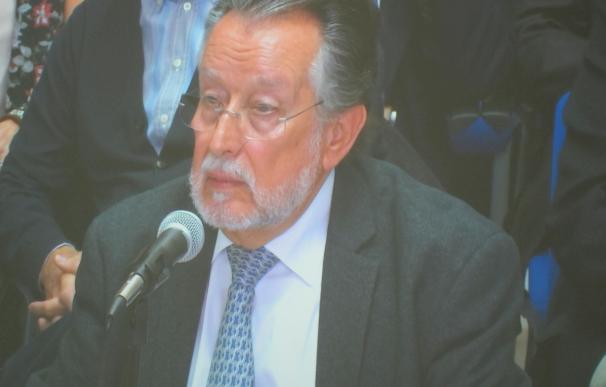 Grau señala ahora que Barberá habló con Urdangarin sobre los Valencia Summit