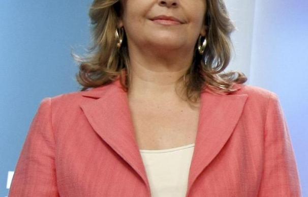 Hidalgo dice que el trato en el centro de Galapagar es adecuado y que los denunciantes son manipulados